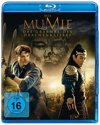 The Mummy: Tomb of the Dragon Emperor (2008) (Blu-ray)