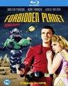 Forbidden Planet (Blu-ray) (Import)