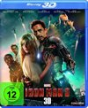 Iron Man 3 3D/Blu-ray