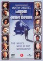 Murder On The Orient Express (D)