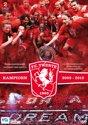 Fc Twente  Kampioen 2009-2010