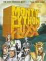 Afbeelding van het spelletje Monty Python Fluxx
