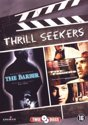 Thrill Seekers - Barber / Five fingers