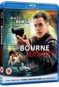 Bourne Identity Blu-Ray