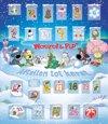Kerstmis - woezel & pip - aftellen tot kerst