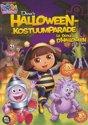 Dora The Explorer - Dora's Halloween Parade