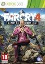 Far Cry 4 - Limited Edition - Xbox 360