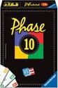 Afbeelding van het spelletje Ravensburger Phase 10 - Kaartspel - Zeldzaam