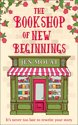 The Bookshop of New Beginnings: Heart-warming, uplifting â?? a perfect feel good read!