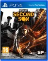 InFamous: Second Son - PS4