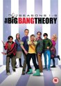 The Big Bang Theory - Seizoen 1 t/m 9 (Import)