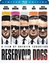 Reservoir Dogs Limited Metal Edition (Sales)
