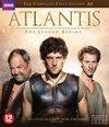 Atlantis - Seizoen 1 (Blu-ray)