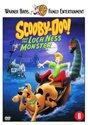 Scooby Doo - Loch Ness Monster