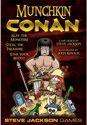 Afbeelding van het spelletje Munchkin Conan