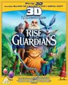 Rise Of The Guardians-3D-