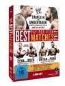Best PPV Matches 2012 (DvD)