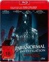 Paranormal Investigation - Das Böse kommt von oben (Blu-ray)