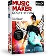 Magix Music Maker - Rock Edition 4