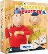 Afbeelding van het spelletje Buurman & Buurman - Memo
