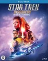 STAR TREK: DISCOVERY S2 (D/F) [BD]
