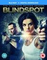 Blindspot - Seizoen 2 (Import)