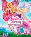 Barbie - Mariposa En De Feeënprinses (Blu-ray)