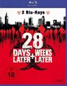 28 Days Later / 28 Weeks Later (Blu-ray)