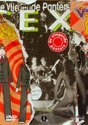 VLIEGENDE PANTERS: HYPE & SEX (D)