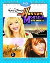 HANNAH MONTANA THE MOVIE COMBO BD/DVD NL
