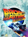 Back To The Future-Trilogy