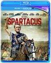 Spartacus [1960, Kirk Douglas]