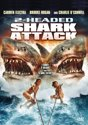 2 Headed Shark Attack (Dvd)