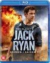 Tom Clancy's: Jack Ryan - Seizoen 1 (Blu-ray)
