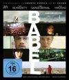 Babel (Blu-ray)