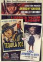 Tequila Joe + A Hole Between the Eyes (The Spaghetti Western Collection Volume 29)