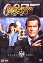 James Bond Dvd Octopussy - 1 Disc Nl