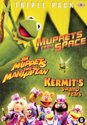 Muppets Triple Pack