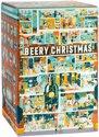 Bier adventskalender - Beery Christmas - 24 stuks