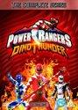 Power Rangers Dino Thunder (Complete Series)