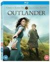 Outlander - Season 1 (Collector's Edition) Complete Season [Blu-ray]