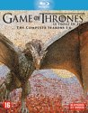 Game Of Thrones - Seizoen 1 t/m 6 (Blu-ray)