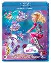 Barbie In Starlight Adventure + Dreamtopia (Blu-ray)