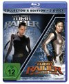 Lara Croft: Tomb Raider (Blu-ray) (Collector's Edition) (Import)