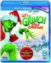 Dr Seuss - How The Grinch Stole Christmas
