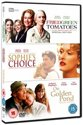 On Golden Pond  (Sp/Edit)/Fried Green Tomatoes (Sp/Edit)/Sophies