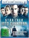 STAR TREK XII - Into Darkness (Blu-ray)