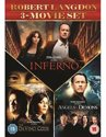 Da Vinci Code/Angels And Demons/Inferno