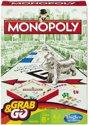 Afbeelding van het spelletje Monopoly Reisspel (Engels)
