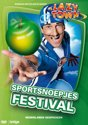 LazyTown 4 - Sportsnoepjes Festival